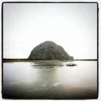 Hans' Milieu - The First iPhoneography Exhibition in South Africa - Submission - Monterey Mound