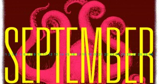 September - Wherefore art thou?