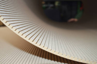 Flexible Mdf Hanson Plywood