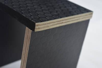 Phenolic Ply Board Uses
