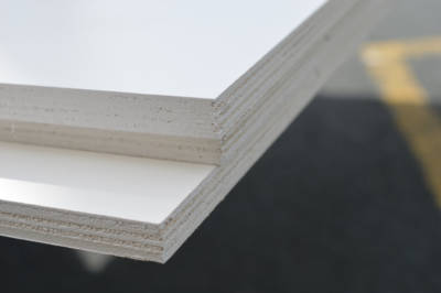 Laminate Faced Plywood Uk