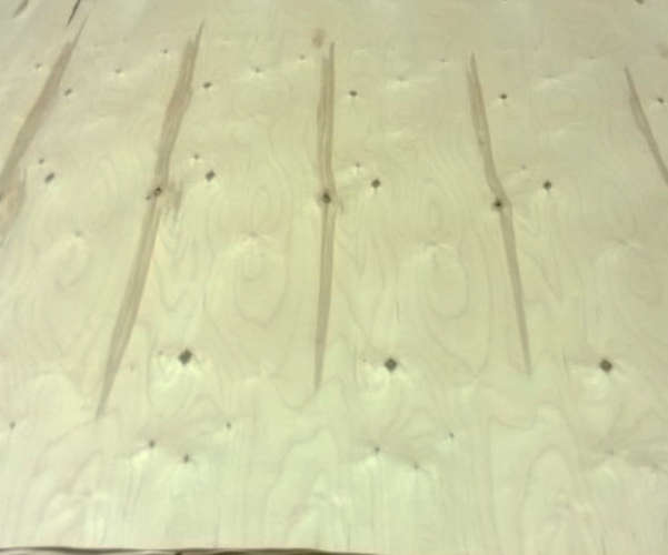 Finnish Birch Plywood