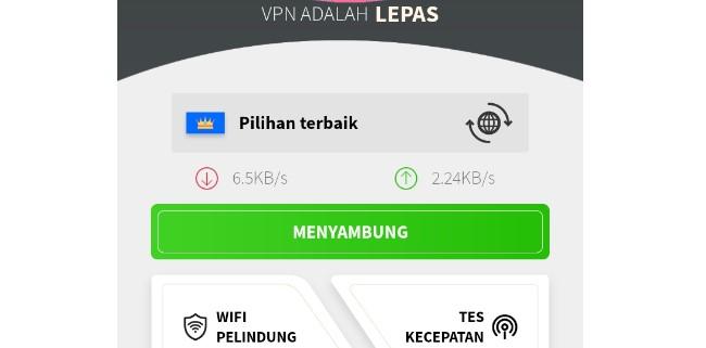 Review Singkat VPN Master Pro Apk Mod