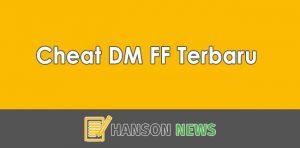Cheat DM FF Terbaru Dan Cara Cit Diamond Free Fire Gratis