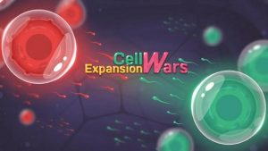 Cell Expansion Wars mod APK