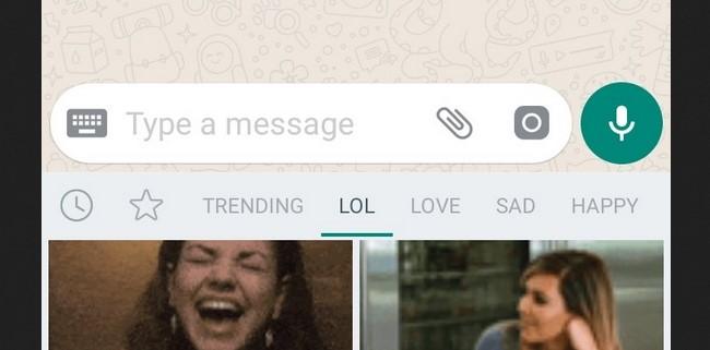 Fitur-Fitur OG WhatsApp