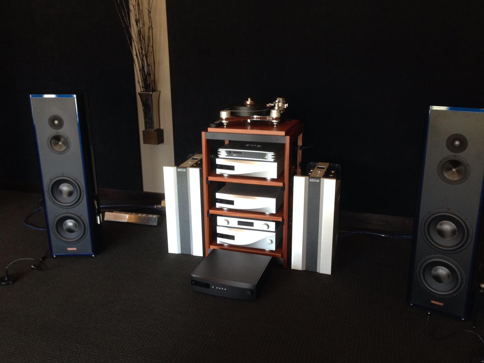 Hi Fi Audio Hanson Audio Video