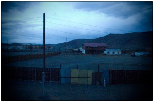 Mongolia, 2007 :: copyright Richard Hanson