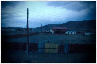 Mongolia, 2007 :: copyright Richard Hanson