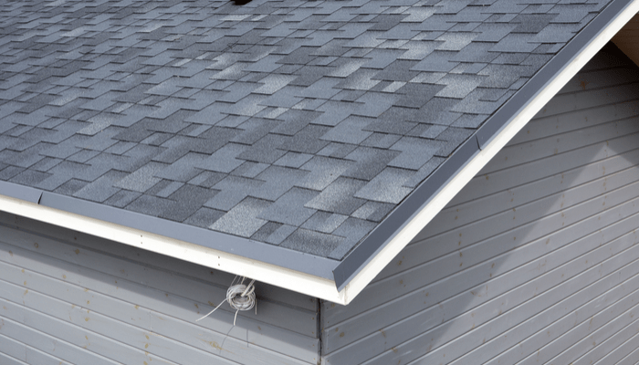 types of roof shingles for your home