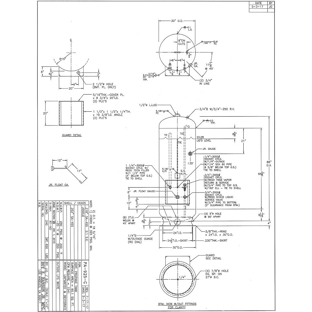 medium resolution of pa 925 c