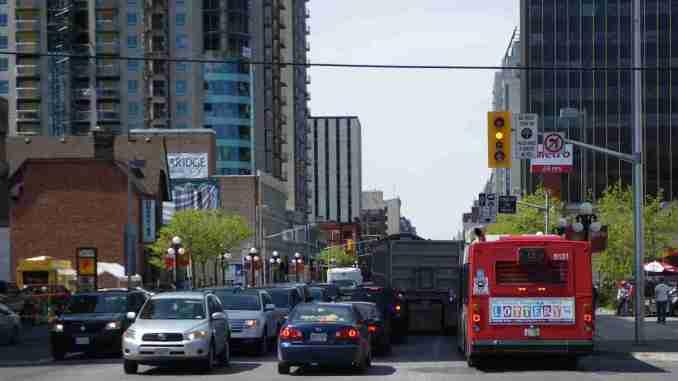 Rideua Street, Ottawa