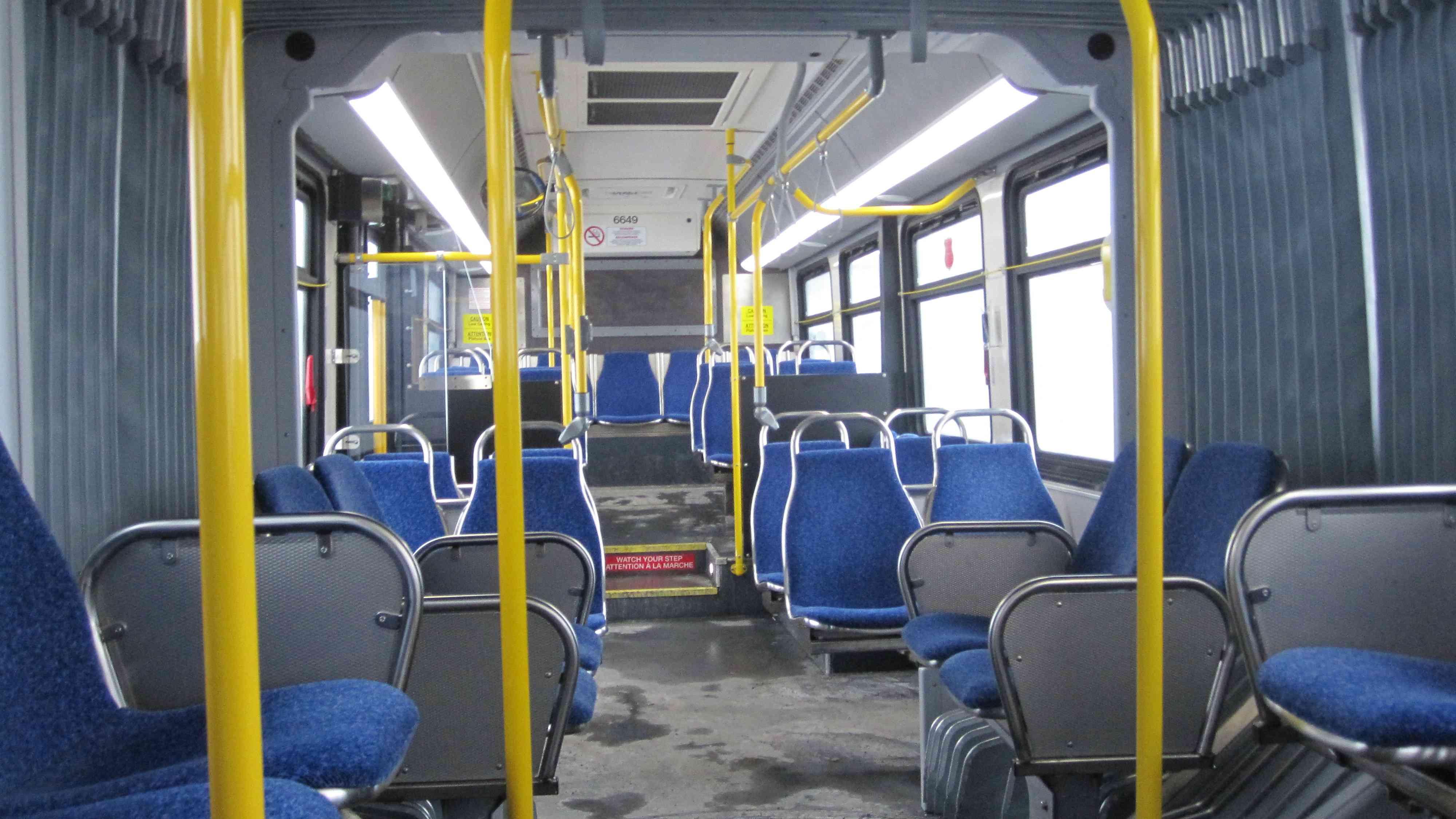 emptybus