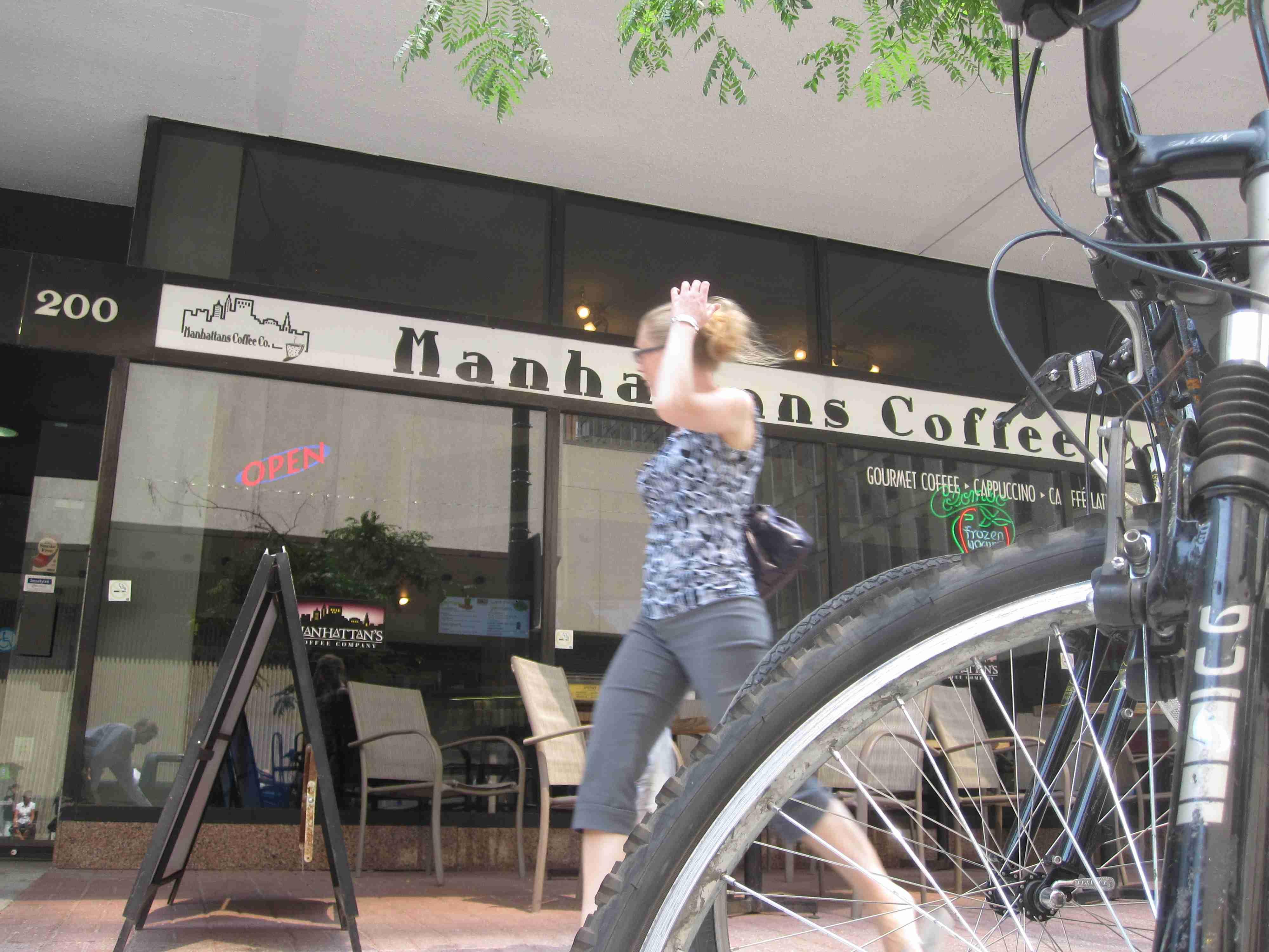 Ottawa Bicycle Culture – 200 Manhattans