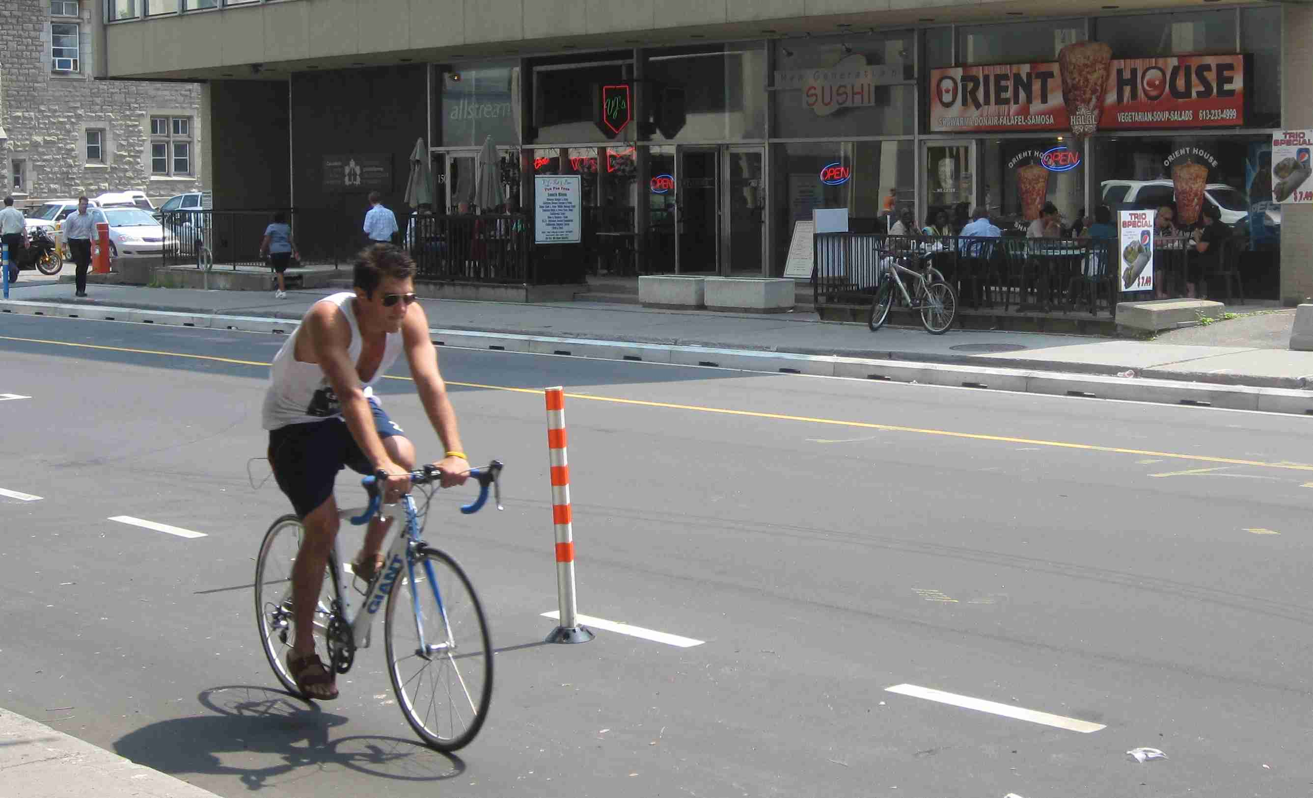 Ottawa Bicycle Culture – Orient House