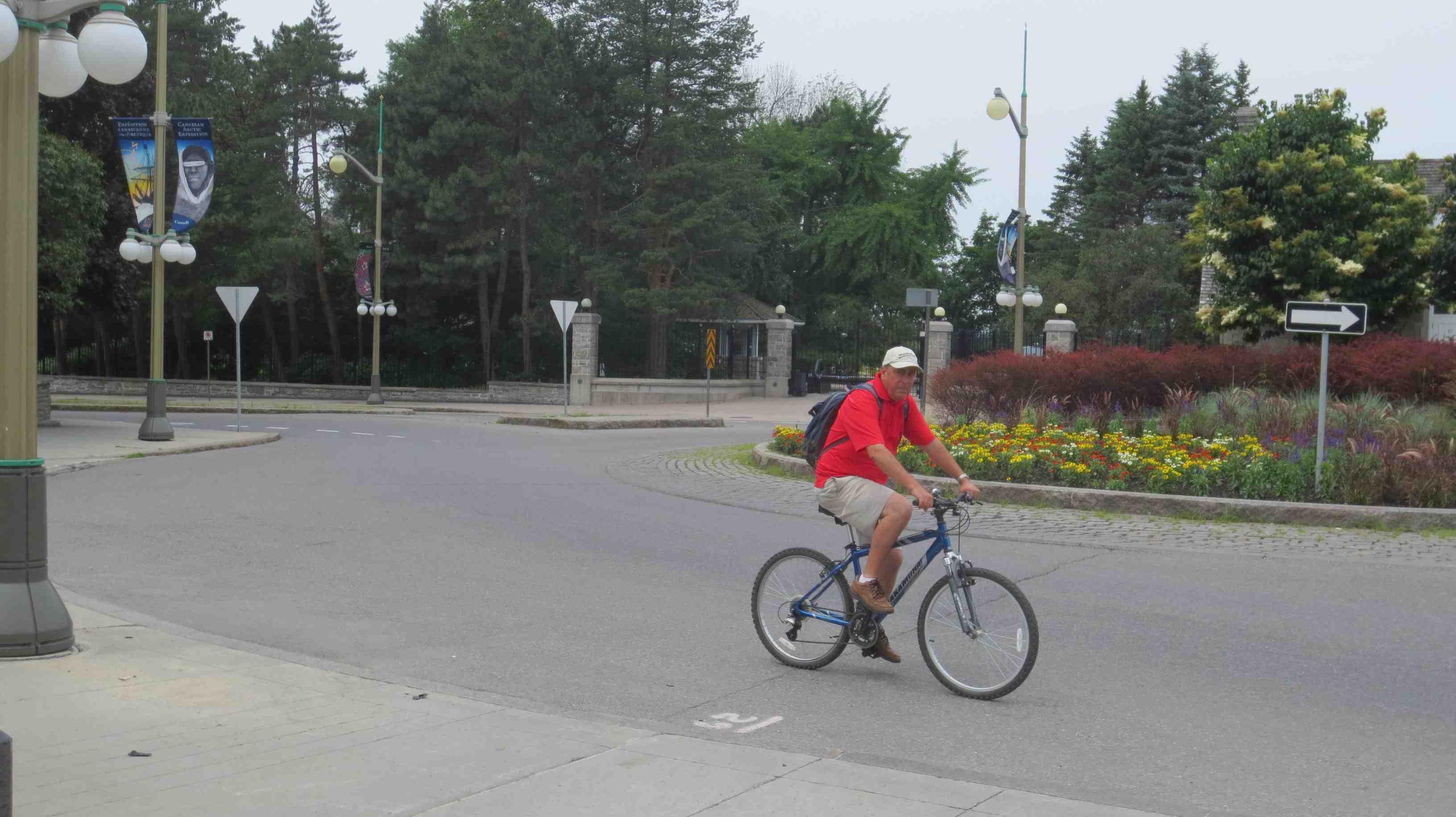 2013 07 01 Bike Ottawa Canada Day 14