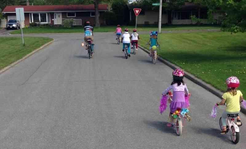 2014 05 24 Hans Moor – cycling in Ottawa 15