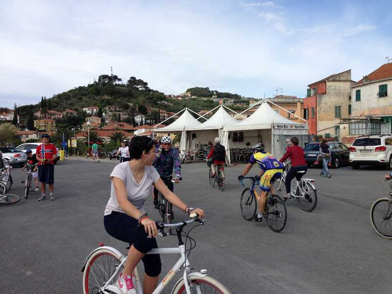 2014 04 Liguria cycling Hans Moor 001