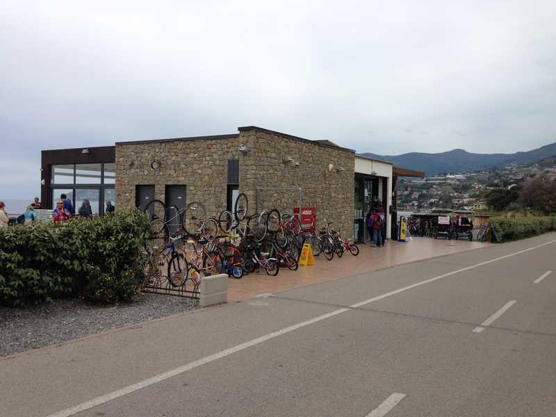 2014 04 Liguria cycling Hans Moor 010