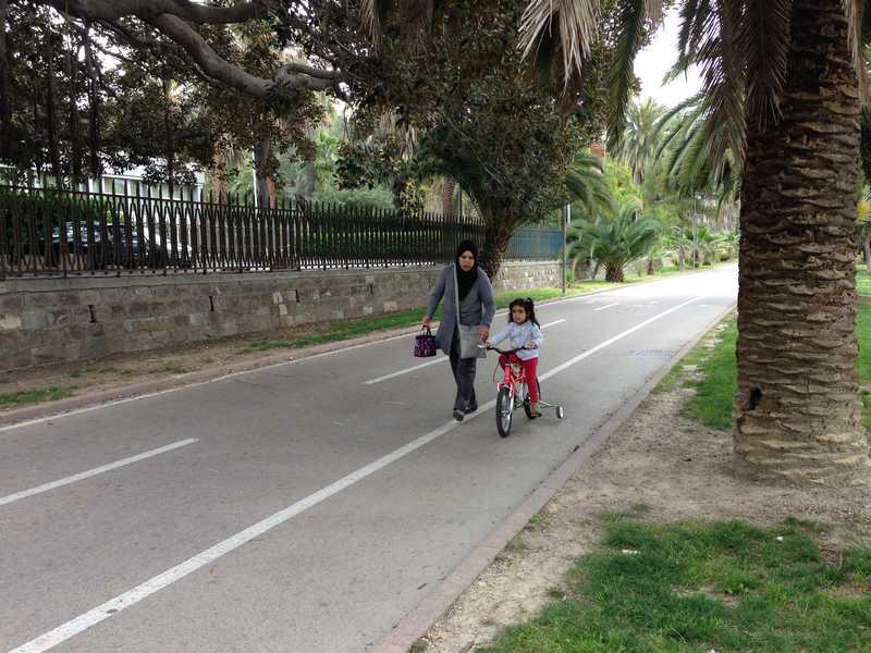 2014 04 Liguria cycling Hans Moor 013