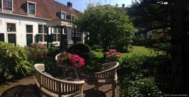 2016 Haagse hofjes almshouses - Hans Moor 12