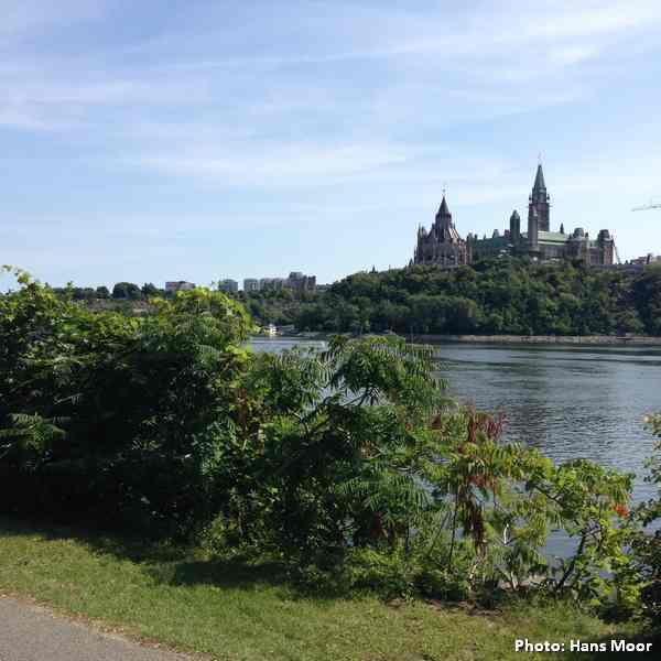 NCC Ottawa Bikedays - Hans Moor 14