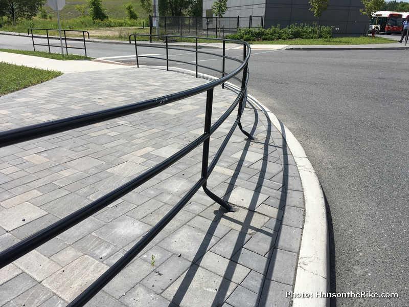 bend fences