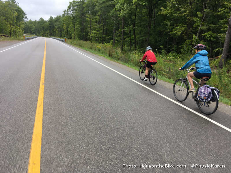 Simcoe County Cycling