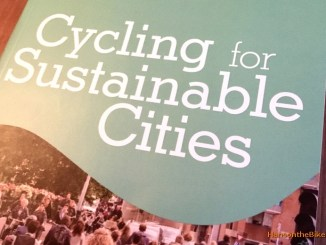 book cover Cycling for Sustainable Cities