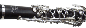 Hanson SE intermediate clarinet