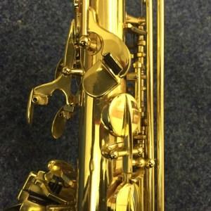 Trevor James Signature alto sax