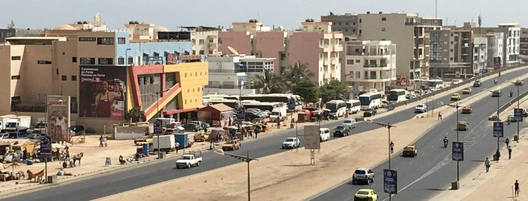 IMD - Innovation Mission Dakar