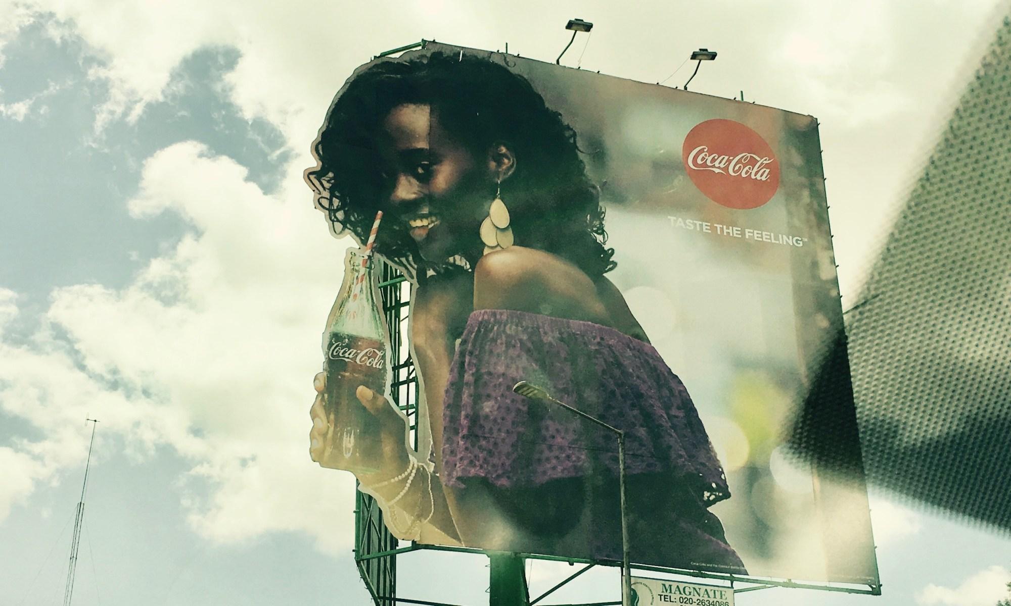 Nairobi advertising