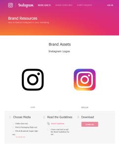 instagram-logos