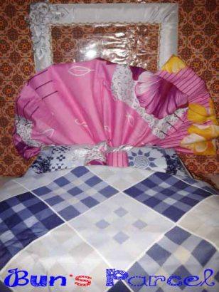 seserahan pernikahan selimut