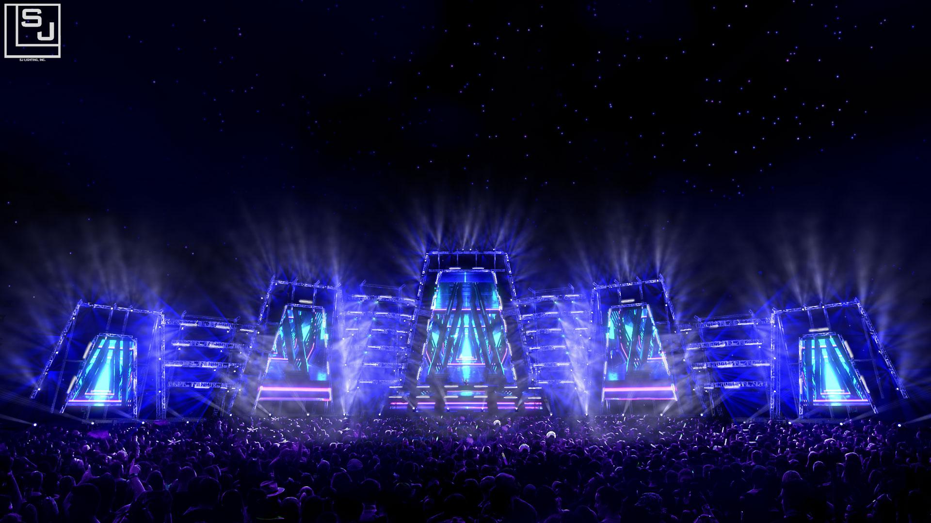 Las Vegas Led Lighting