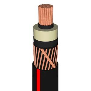 30 kV Kabel XKDT