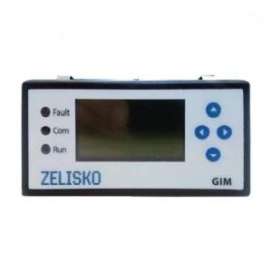 GRID Intelligent Monitor GIM Digitaler Kurzschlussanzeiger mit Messfunktion