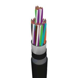 Stellwerk-Kabel SW-CT 4x2.2mm