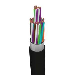 Kupfer Fernmeldekabel TK PE 4D-ALT (Swisscom) TK PE4D-ALT 0.8