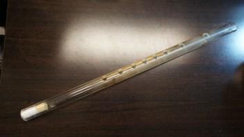 The DIY Laser Flute!