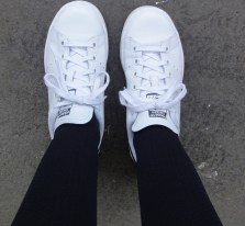 Sneakers Trend