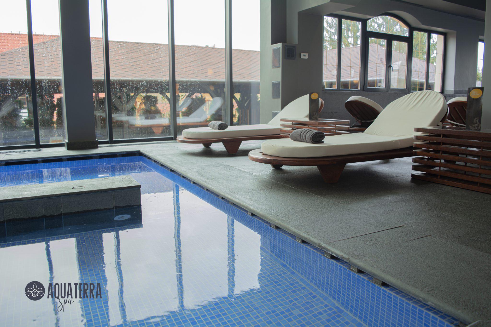 piscina interioara copii Brasov