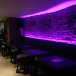 Hire a small bar in London west end