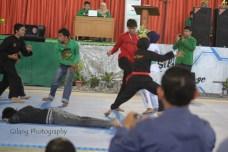 aksi UKM Jawara