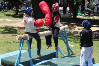 hiburan baru dai UKM Jawara