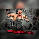 hany pink