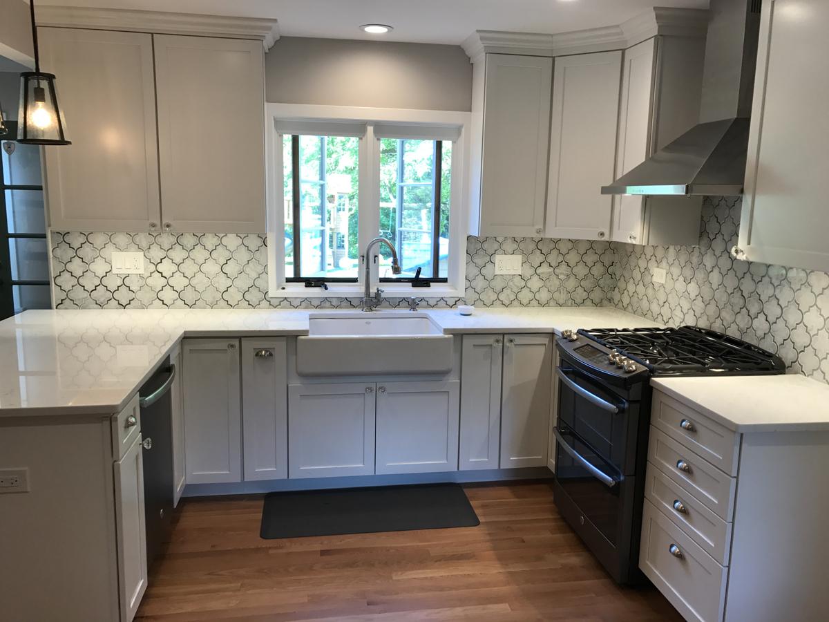 kitchen & bathroom remodel, glen ellyn, wheaton, lombard