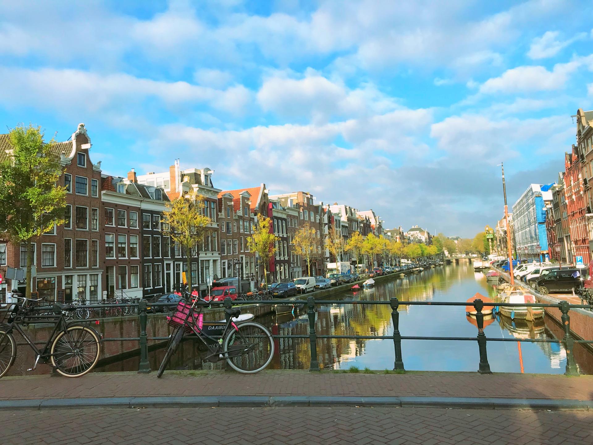 荷蘭自由行|【阿姆斯特丹 鹿特丹】羊角村&小孩堤防 – Harrison's