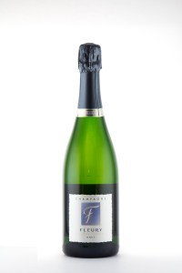 Champagne Fleury Brut Cuvee de I'Europe
